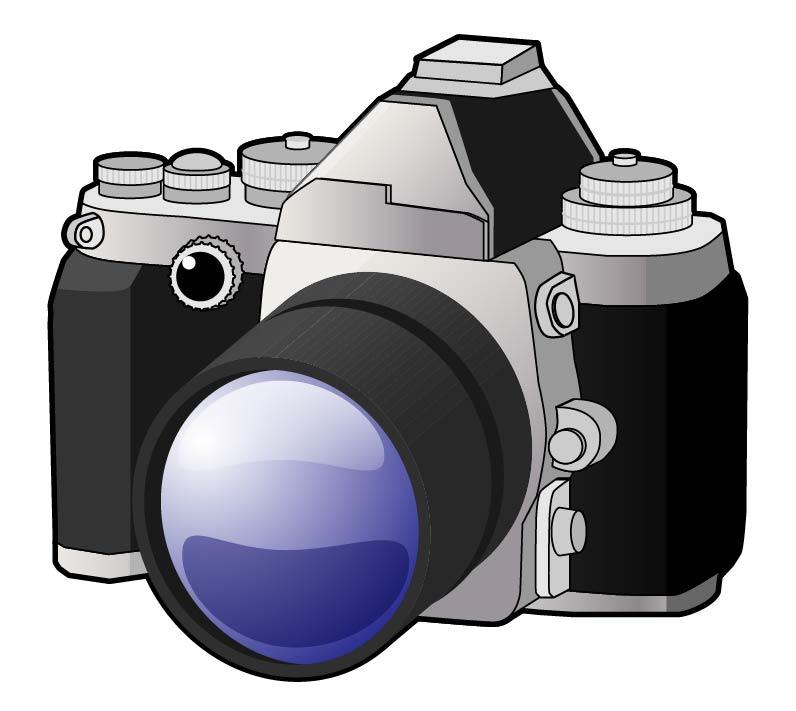 壊れたカメラ古くなったカメラの処分方法は?