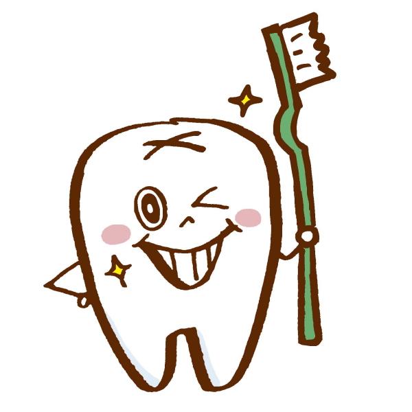子供の奥歯の裏が磨けない!磨き方のコツはある?